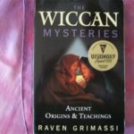 The Wiccan Mysteries